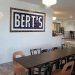 RESTAURATION COMMERCIALE – BERT'S